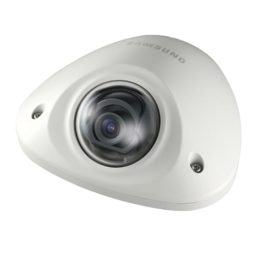 Camera IP dome SNV-5010