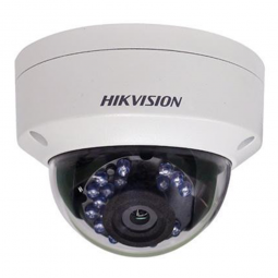 Hikvision DS-2CE56C0T-VPIR camera supraveghere video HD720P Vandal Proof IR Dome Camera