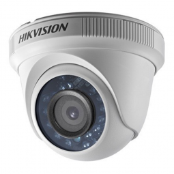 Hikvision DS-2CE56D0T-IRF camera supraveghere video HD1080P Outdoor IR Turret Camera