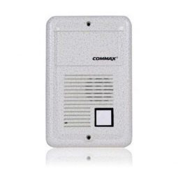 COMMAX DRDW2 post exterior 1 buton apel