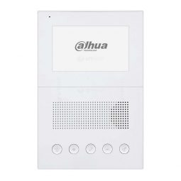 DAHUA VTH2201DW post audio IP