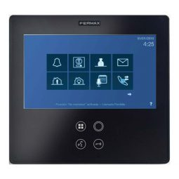FERMAX F1651 monitor IP Smile Touch 7