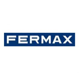 FERMAX F1657 conector monitor Smile Touch negru